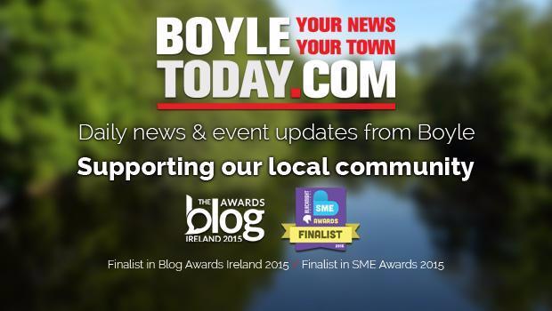 Photo of Boyle websites nominated for awards