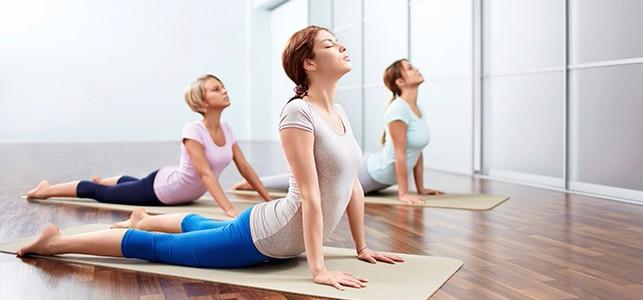 Photo of Knockvicar Yoga classes on Tuesday