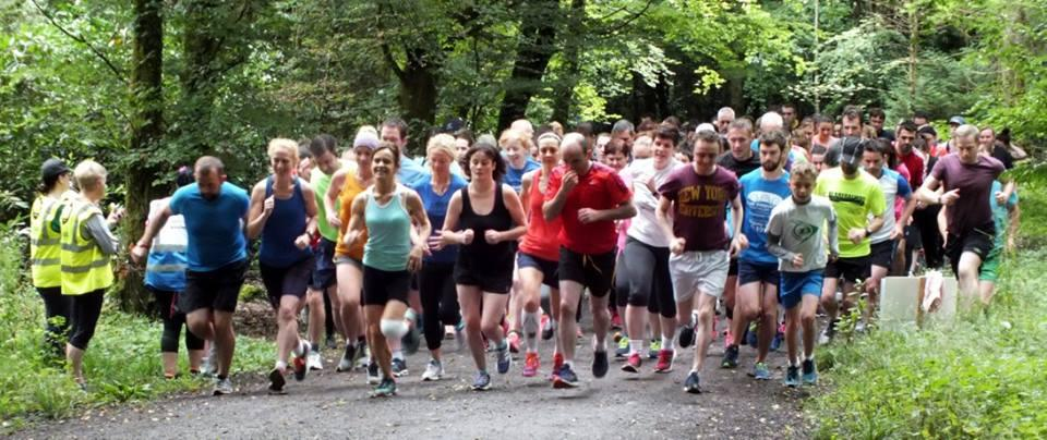 Photo of 'Chase the Pacer' at parkrun