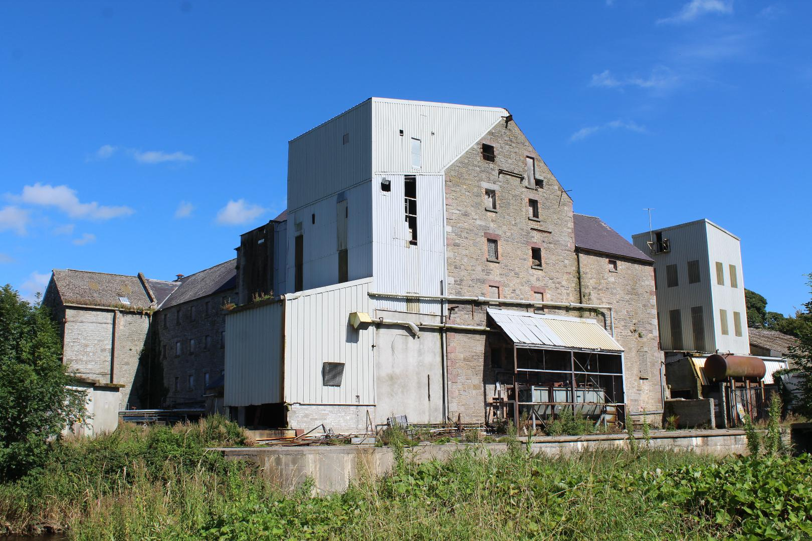 Photo of Decision given on Mill change of use