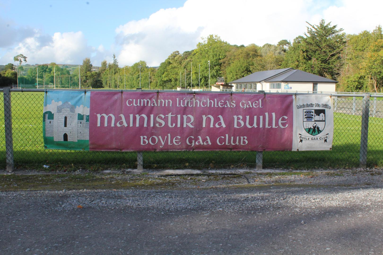 Boyle, County Roscommon - Wikipedia