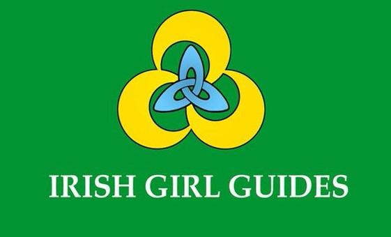 Photo of Boyle Girl Guides meet tonight