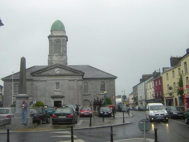 Photo of 20 job losses in Roscommon town