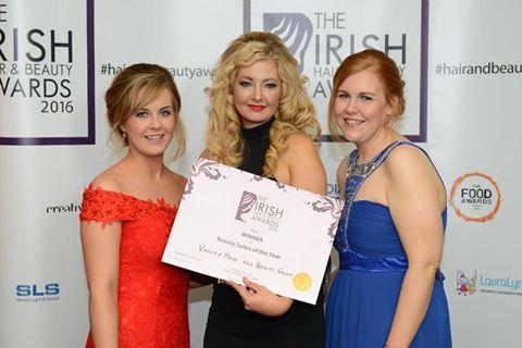 Photo of Vanity Beauty wins major award