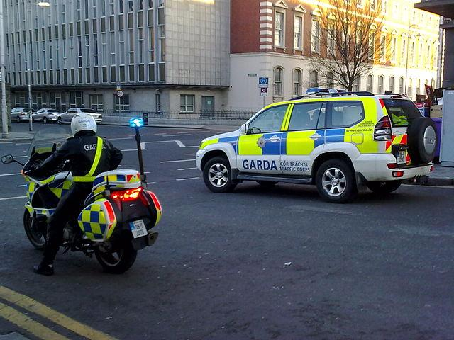 Photo of Traffic Corps numbers drop in division