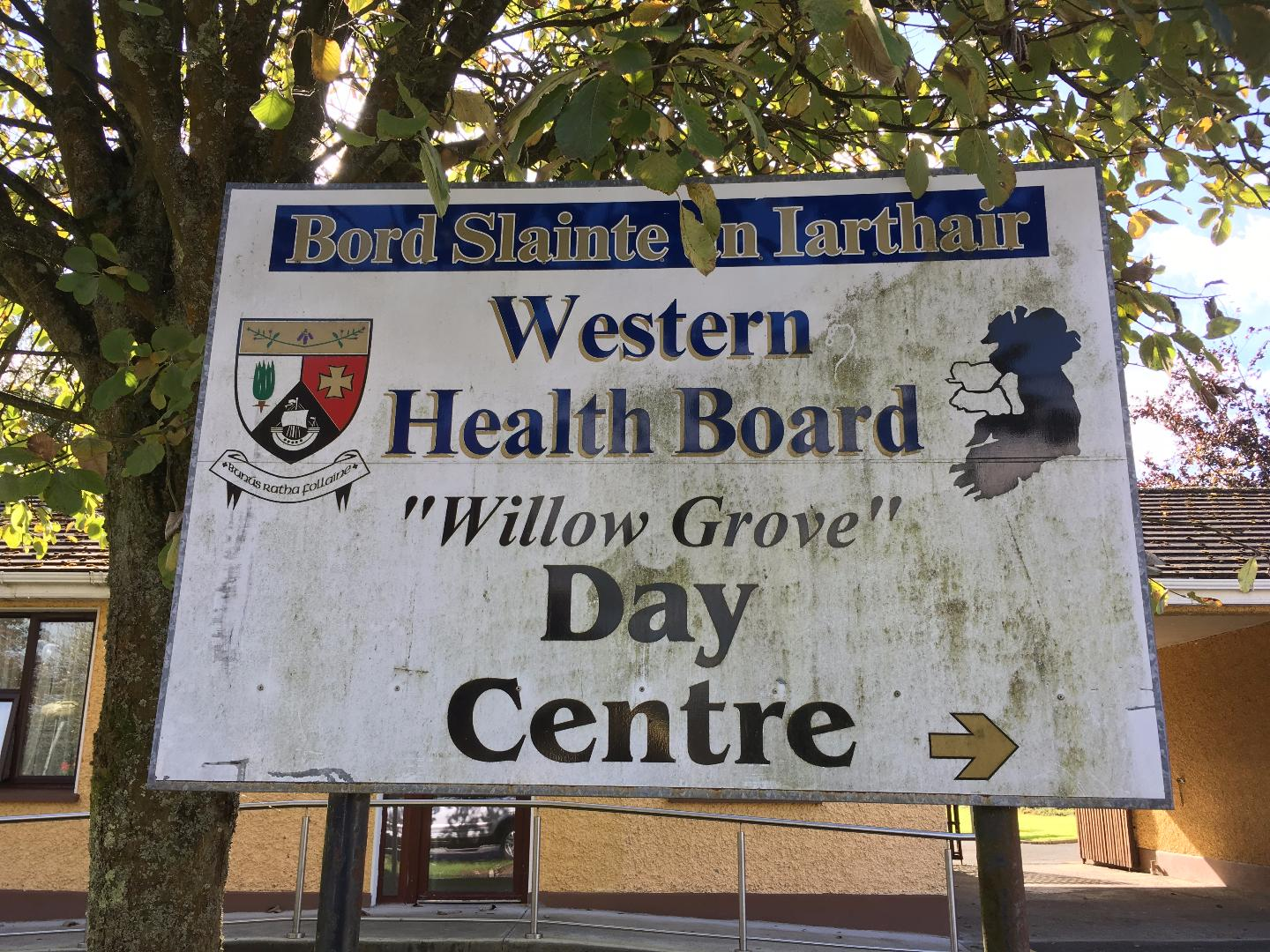 Photo of Boyle mental health centres may close
