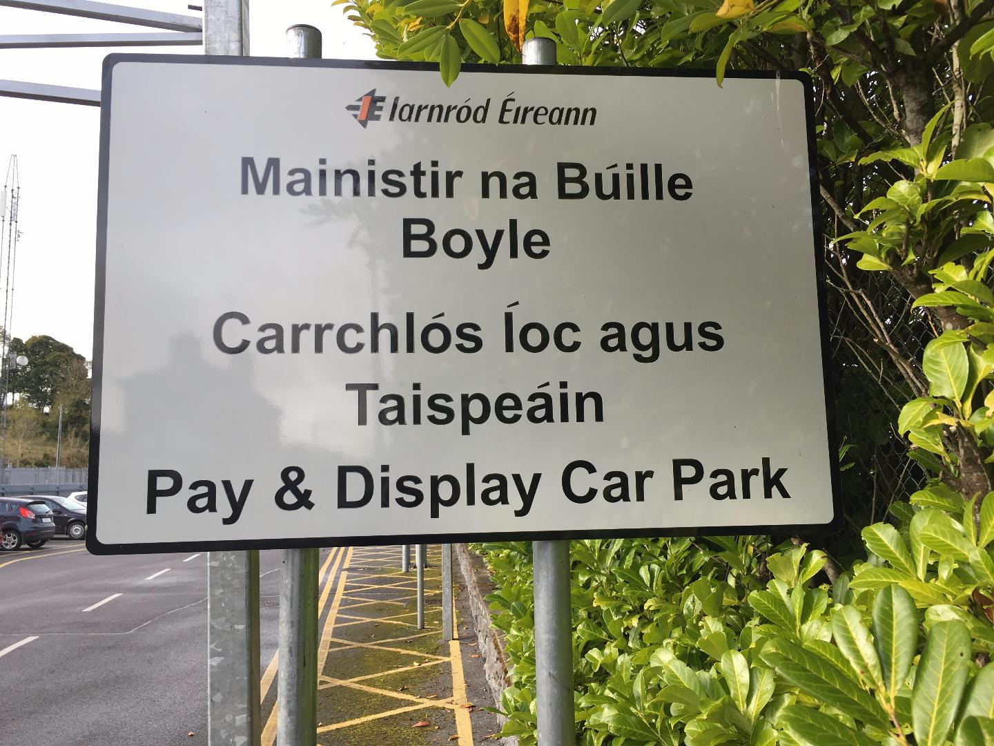 Photo of Rail parking charges to increase
