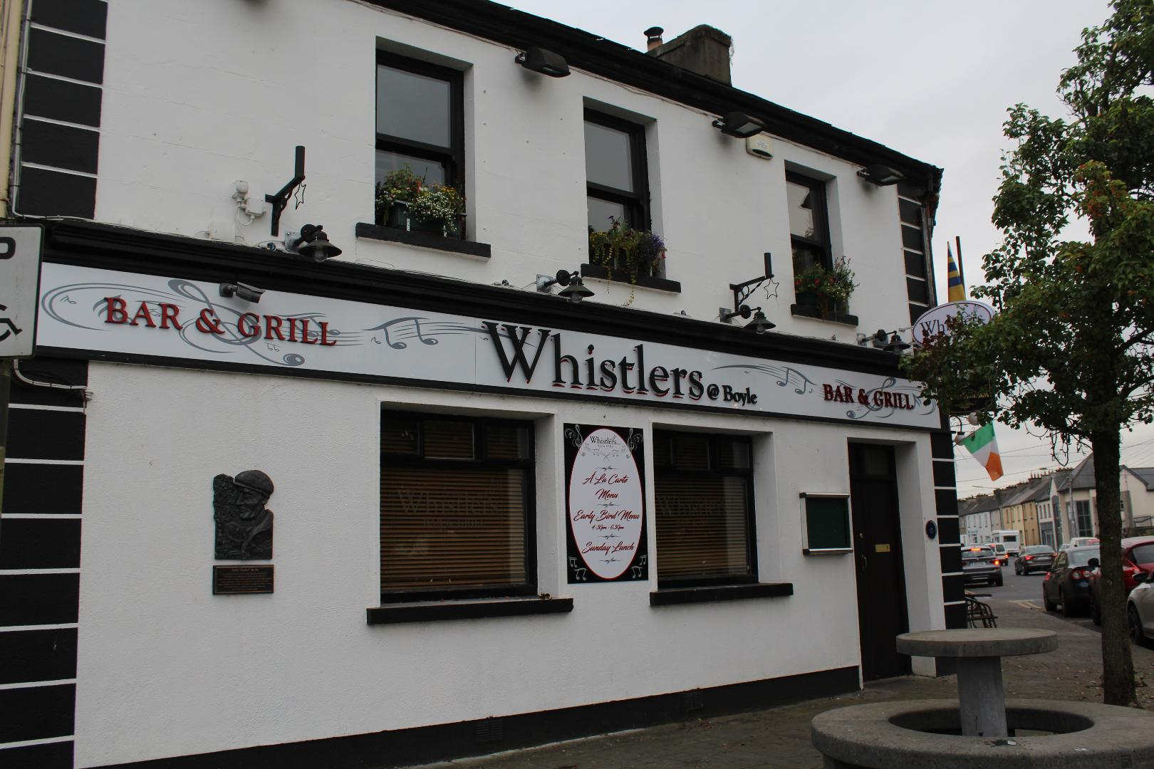 Photo of New restaurant opening in Boyle