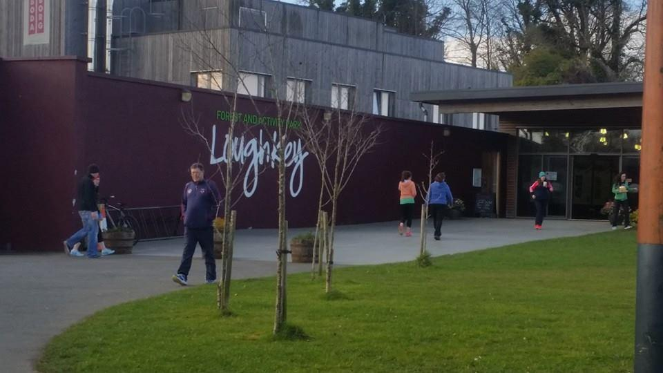 Photo of Lough Key Centre closed today