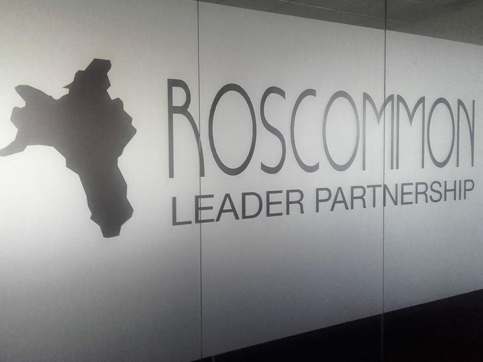 Photo of Roscommon Leader launch tonight