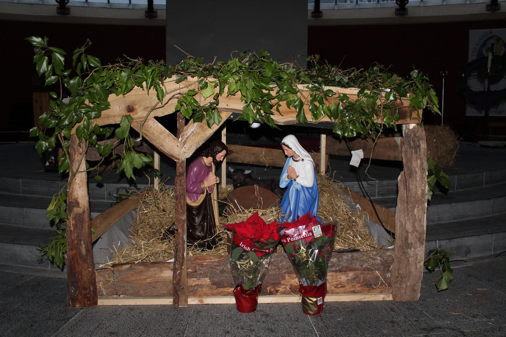 Photo of Pre booking necessary to attend Christmas Mass