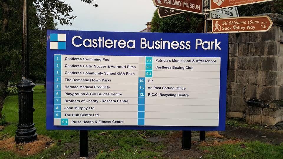 Photo of Castlerea hosts Enterprise Weekend