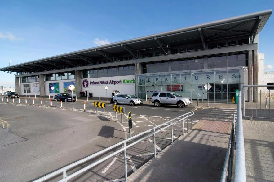 Photo of Ireland West Airport reopens on Wednesday July 1st