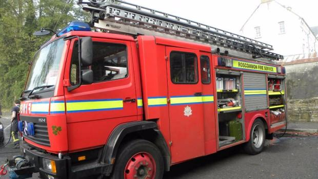 Photo of Strike action planned at Fire Service