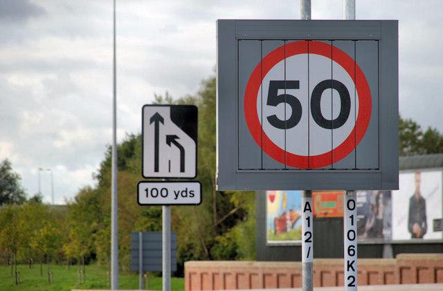 Photo of Speed limit changes planned in Boyle