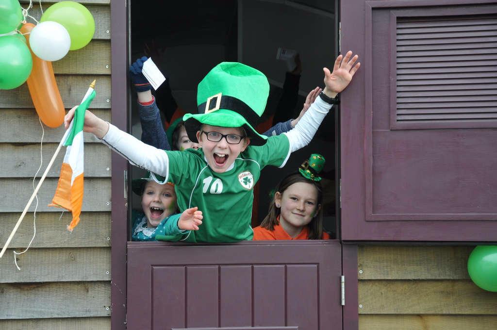 Photo of St Patrick's Day events near Boyle