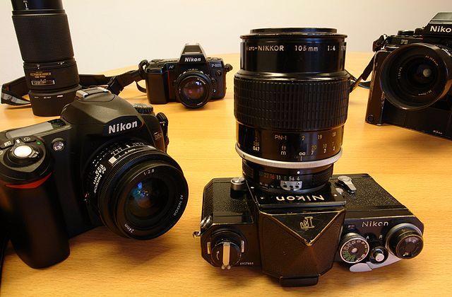 Photo of Camera Club meetings resume