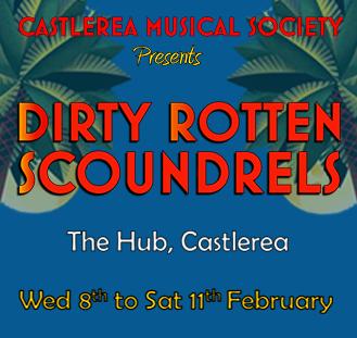 Photo of Castlerea Musical opens tonight