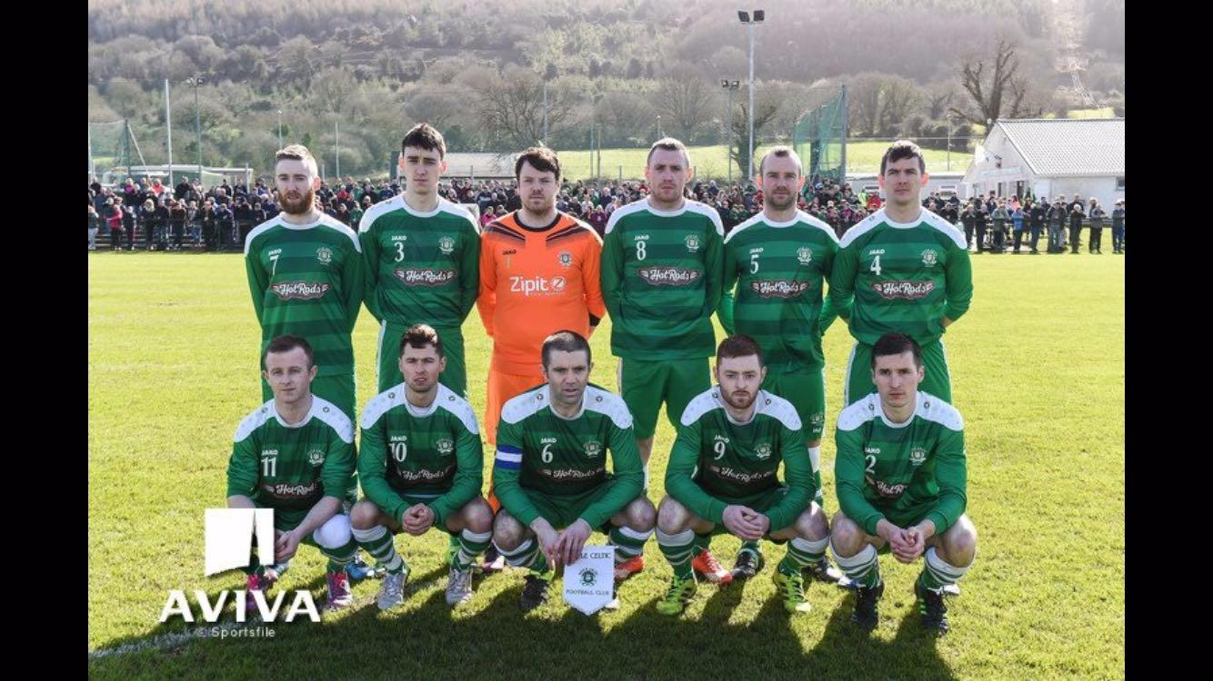 Photo of Boyle Celtic are through to Cup Semi