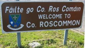 Photo of Roscommon one of the best to invest