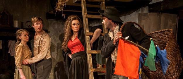 Photo of Roscommon Drama Festival concludes