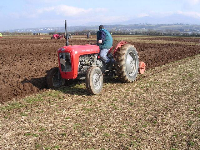 Photo of County Ploughing has been cancelled