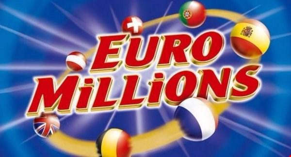 Photo of €1m euromillions sold in Carrick