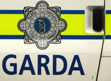 Photo of Open day at Castlerea Garda Station