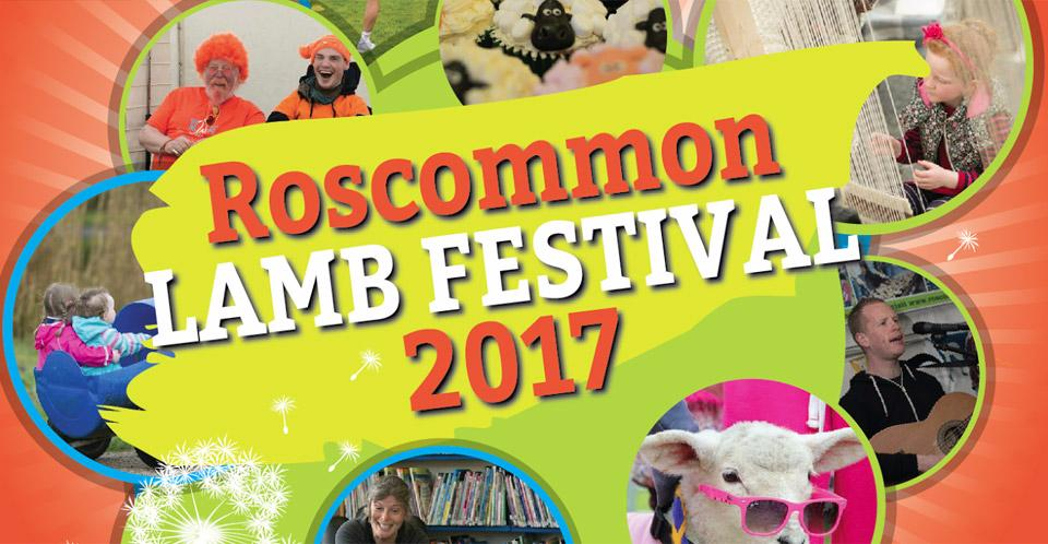 Photo of Lamb Festival commences today