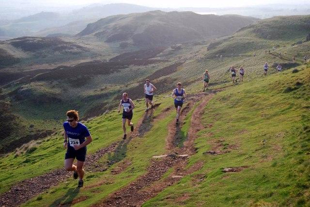 Photo of Kilronan Mountain Challenge on Friday