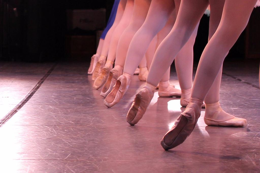Photo of Ballet recommences in Boyle