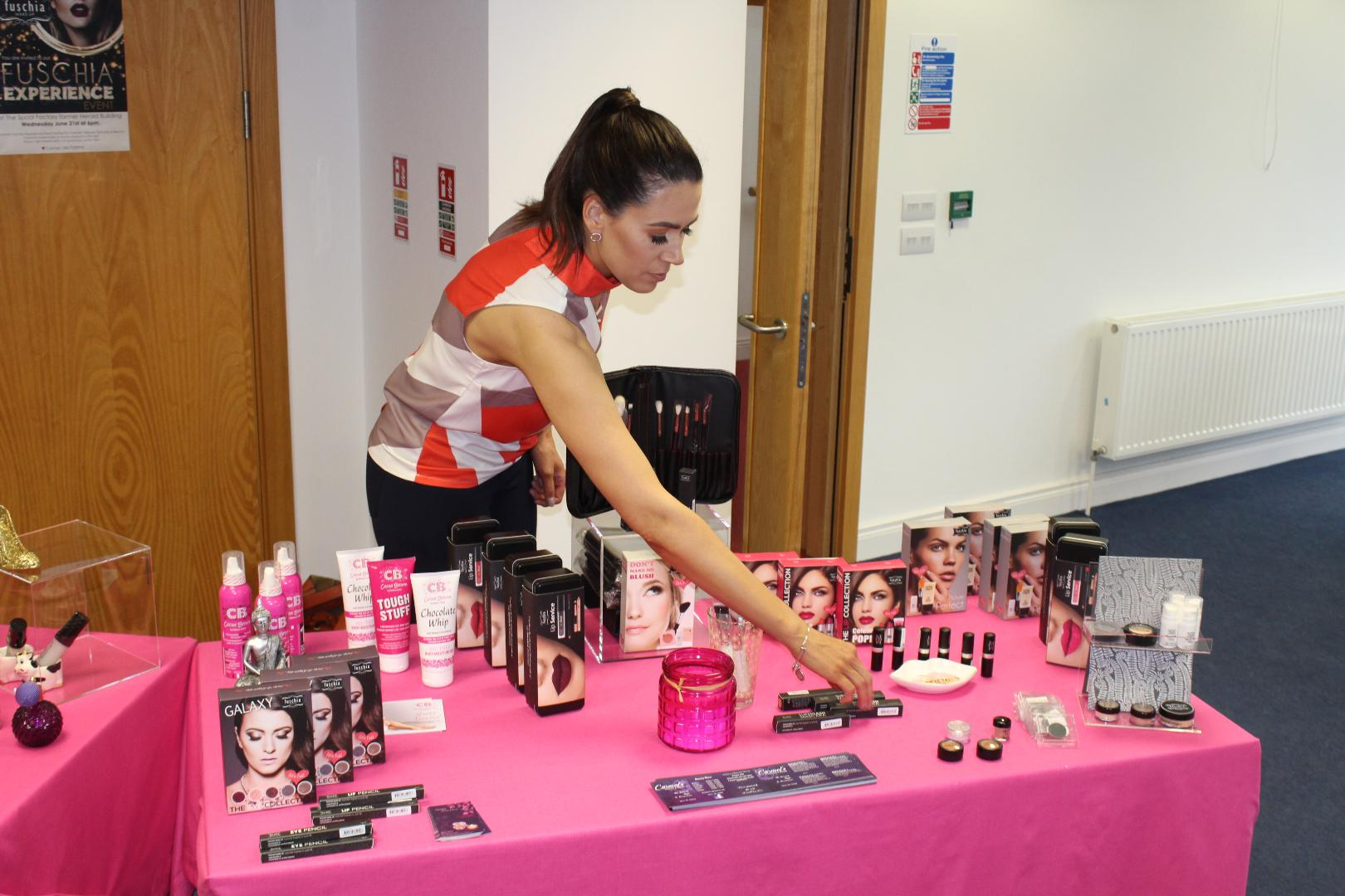 Photo of Carmel's Skincare & Beauty specials