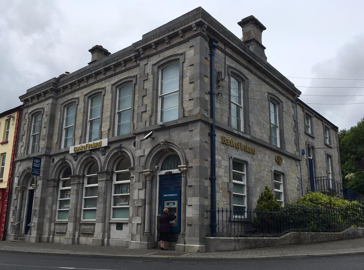 Photo of Boyle Bank of Ireland branch to remain open