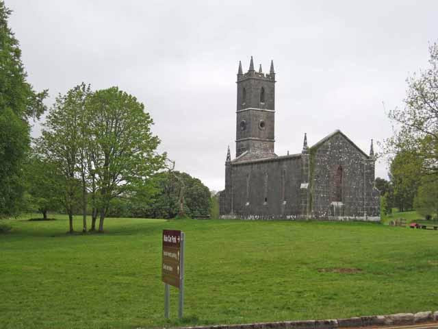Photo of €63k funding for five Boyle buildings