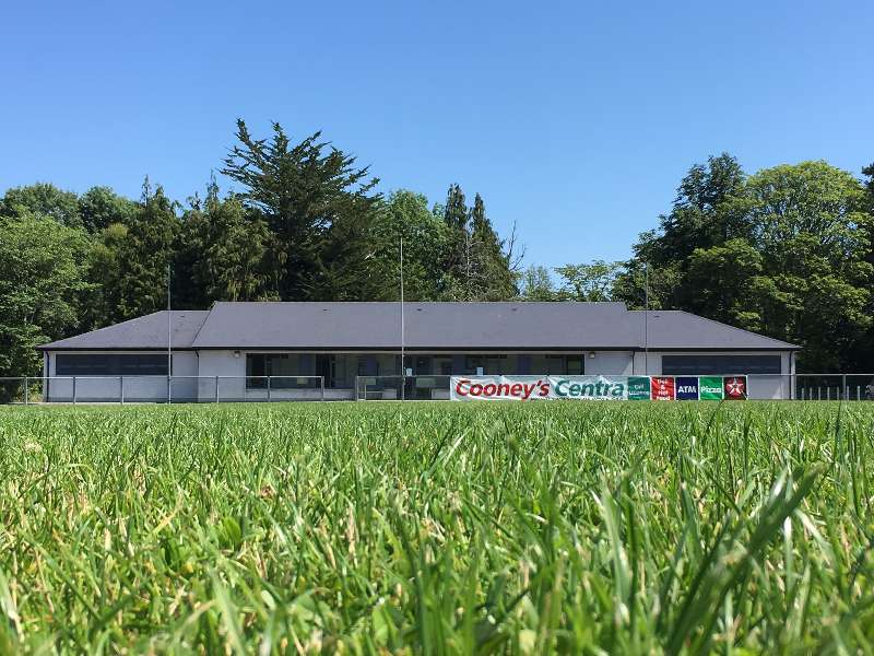 Photo of Boyle GAA club weekly update