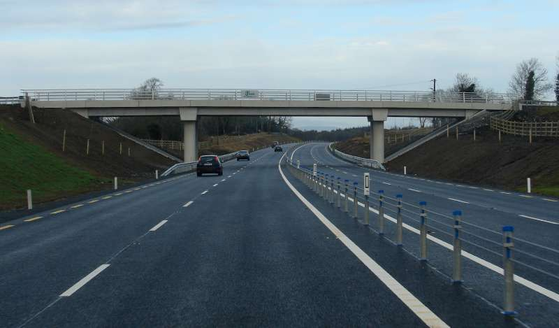 Photo of €120m funding for N4 upgrade