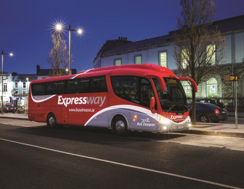 Photo of Roscommon bus to Knock Airport