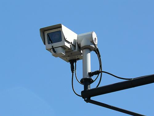 Photo of Plans for CCTV system in Boyle