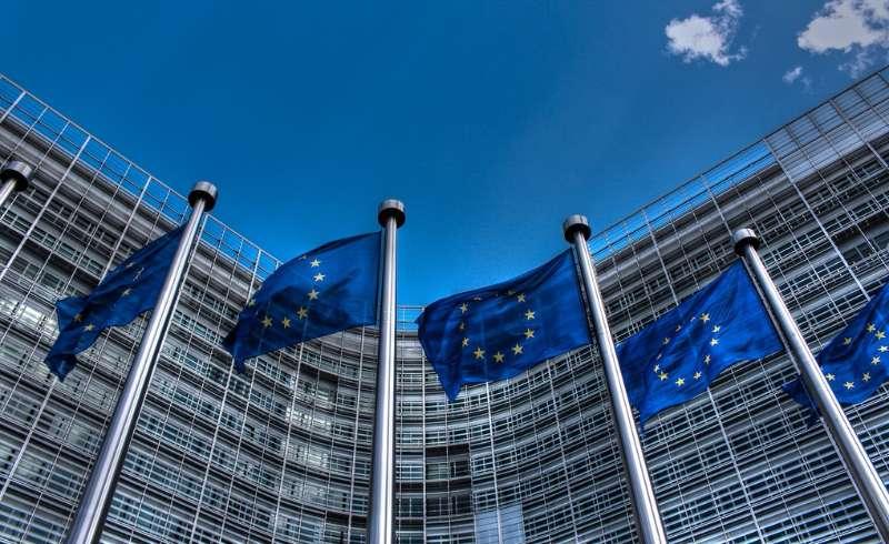 Photo of European Entrepreneurial Region 2018