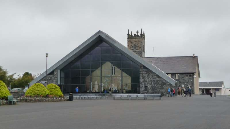 Photo of Nine day National Novena at Knock