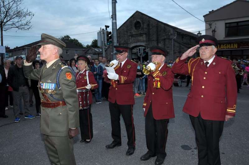 Photo of Rose Festival starts in Castlerea