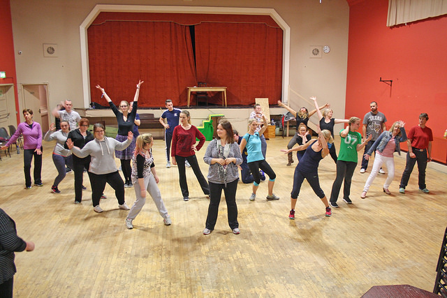 Photo of Boyle Musical Society update