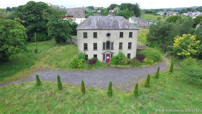 Photo of Frybrook tops property price in Boyle