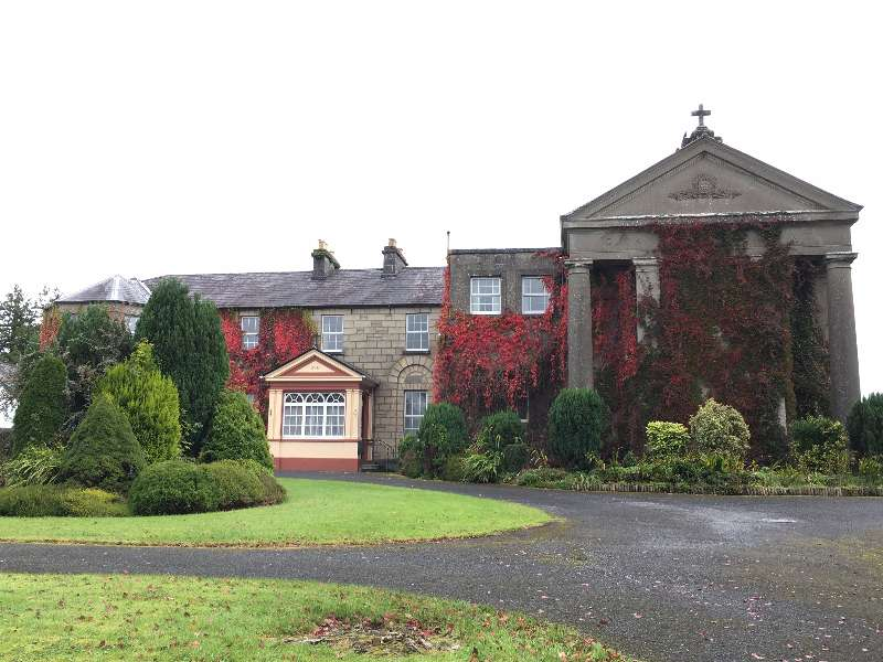 Photo of Former Convent goes 'Sale Agreed'