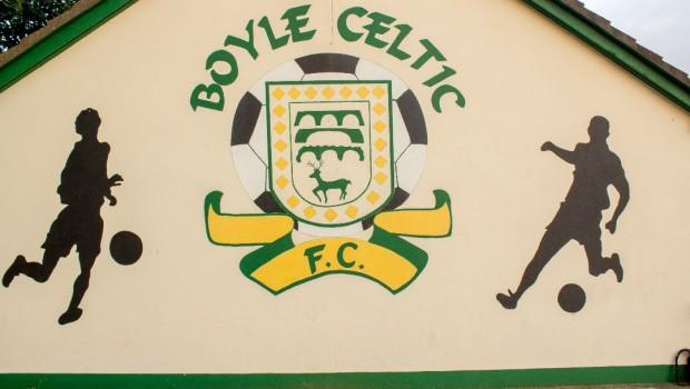 Photo of Boyle Celtic weekend fixtures