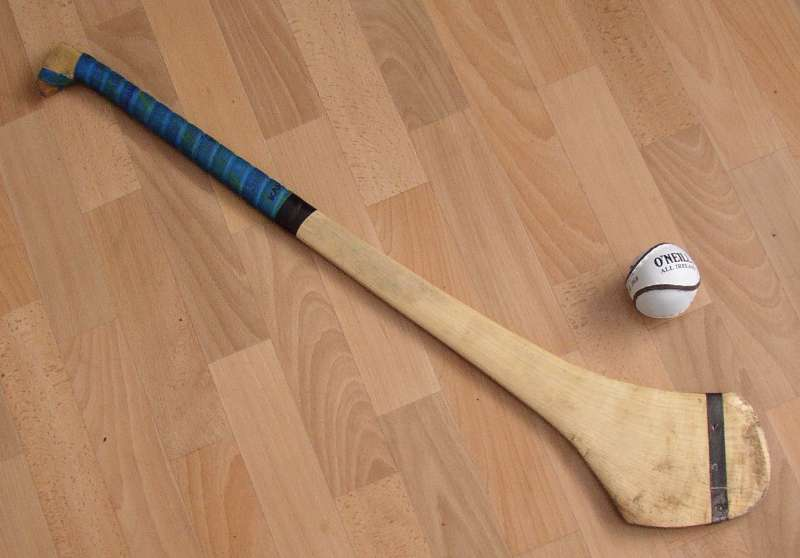 Photo of Indoor hurling commences in Boyle