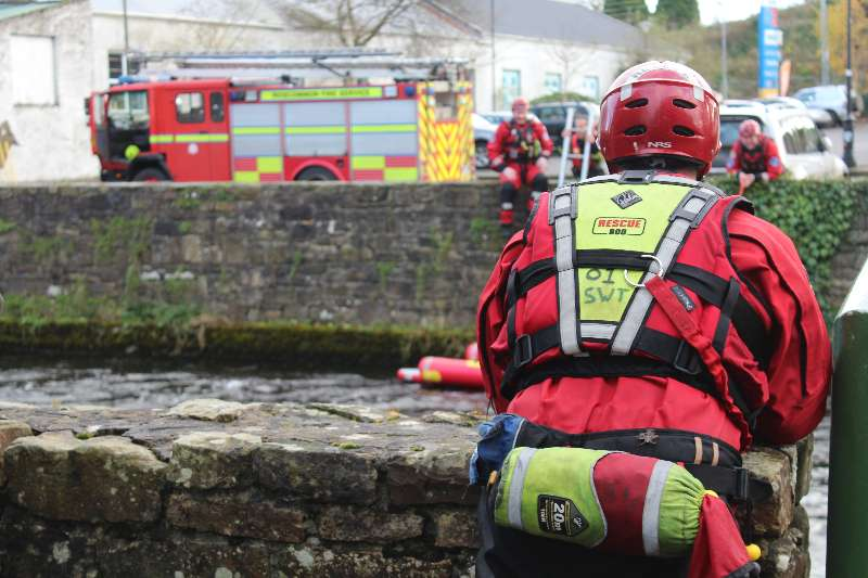 Photo of Boyle in line for new €350k fire engine