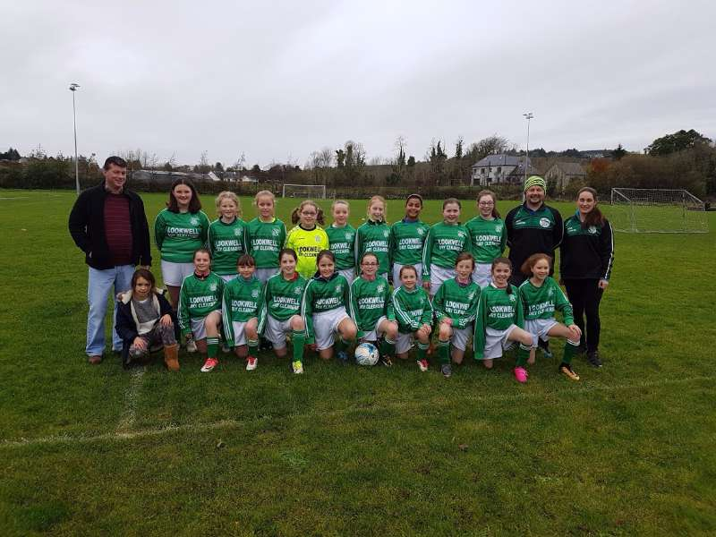 Photo of Boyle Celtic weekend results