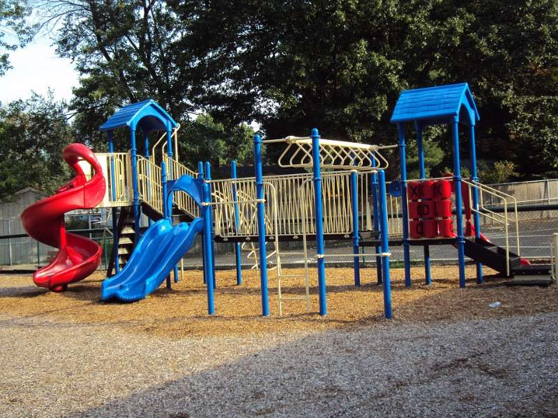 Photo of Playgrounds remain closed during current crisis