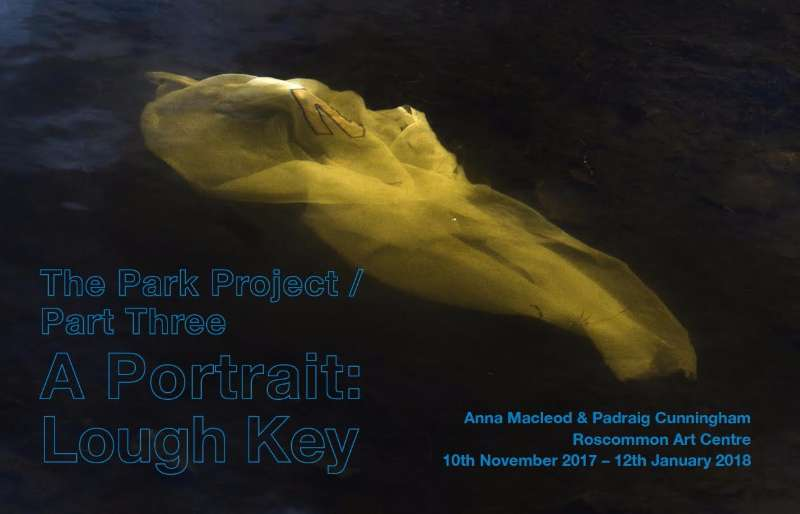 Photo of 'A Portrait: Lough Key' continues